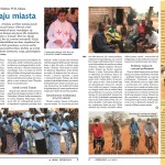 Misjonarz - lipiec-sierpień 2013