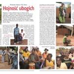 Misjonarz - maj 2012